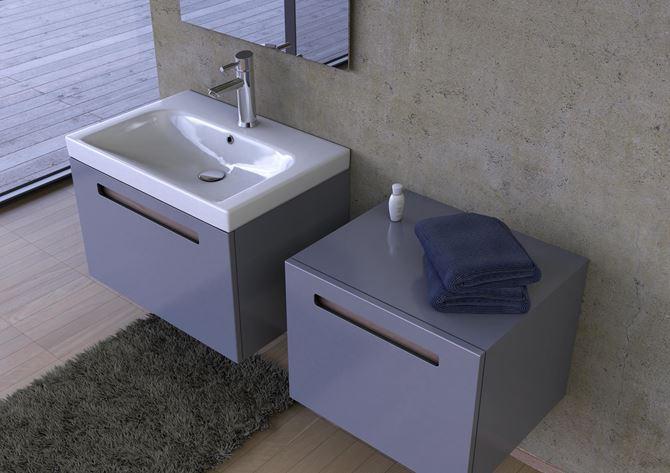 Meble łazienkowe Defra Senso