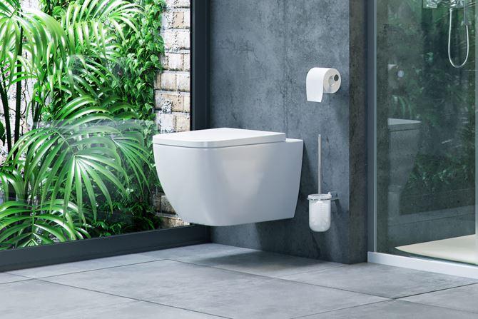 miska wc Excellent Ness CENL.3504.500.WH, CENL.3515.500.WH aranz