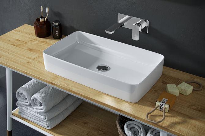 Blat łazienkowy - jaki wybrać?