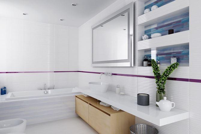 Opoczno Artistico - impresjonizm w łazience