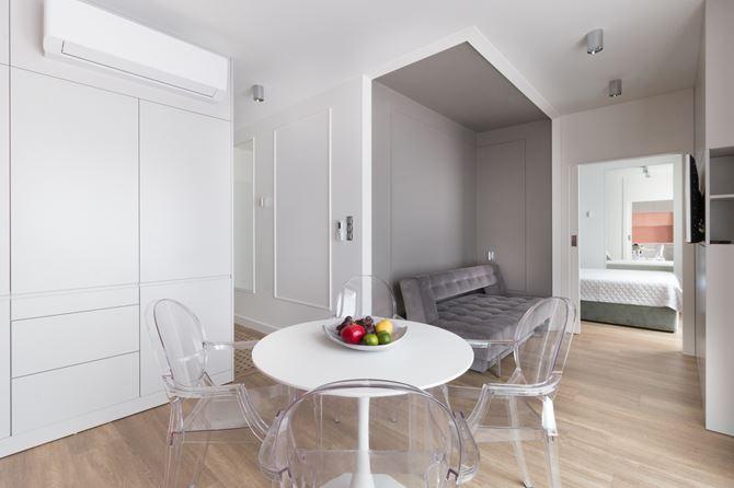Małe mieszkanie w Krakowie, projekt LurvigDesign (2).JPG