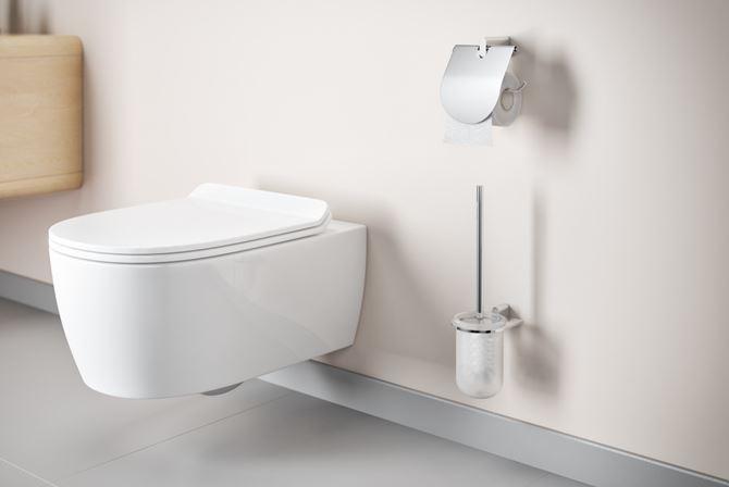 Toaleta Doto i akcesoria z gamy Kobo