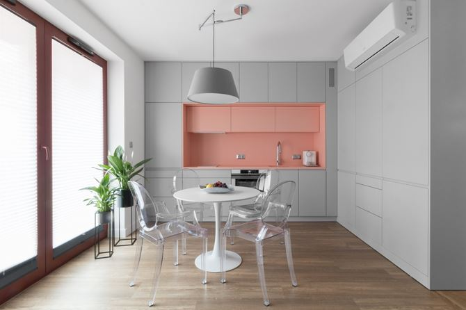 Małe mieszkanie w Krakowie, projekt LurvigDesign (7).JPG