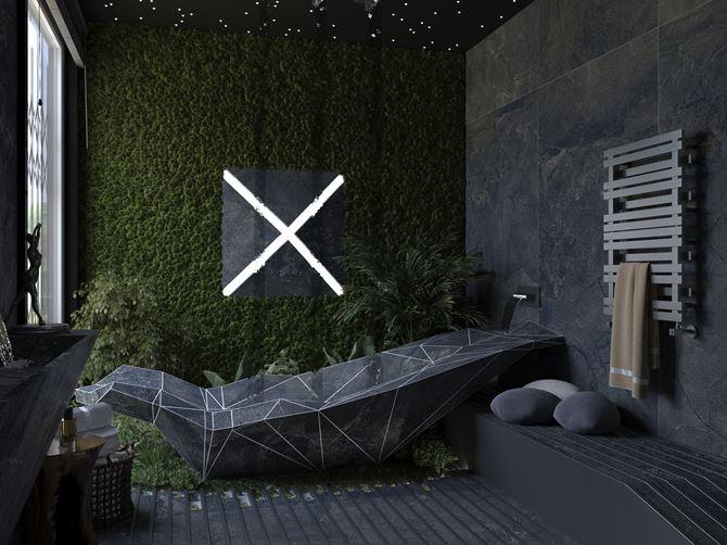 kategoria Everyday Design, I miejsce, Vadim Crasnojon