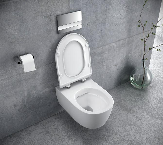 Miska WC Excellent Doto