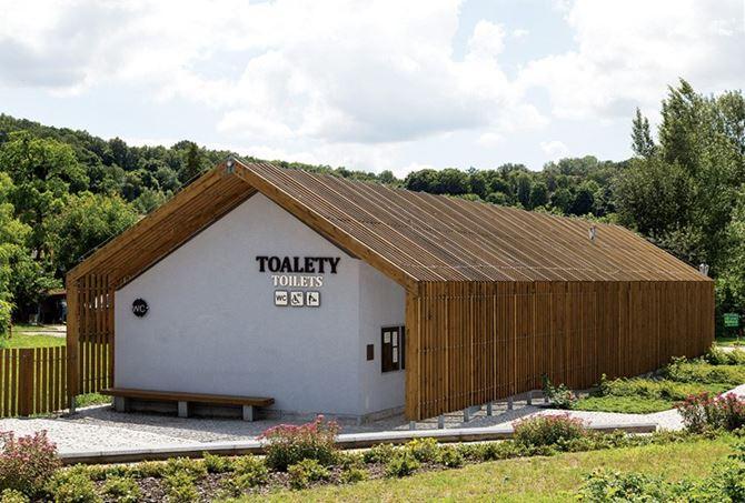 Grand Prix 2007_Toaleta publiczna w Kazimierzu Dolnym_projekt zrealizowany_proj. Pior Musiałowski, Łukasz Przybyłowicz.jpg