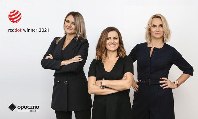 Zespół autorek kolekcji Color Crush Milena Sinkiewicz, Zofia Trelińska-Jakubczyk, Agnieszka Zapolska.jpg
