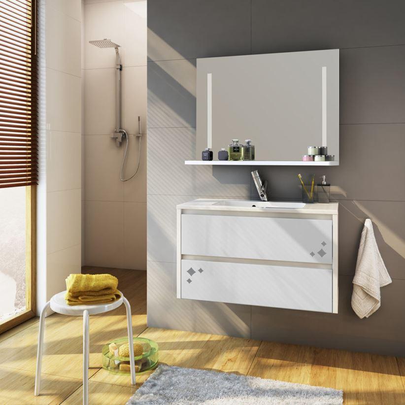 Łazienka w nowoczesnym wydaniu