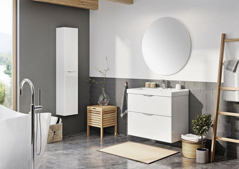 Ambio New - meble do Twojej łazienki