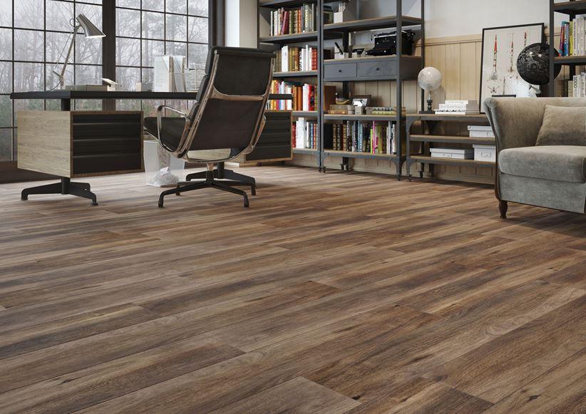 Eleganckie drewno w kolekcji Cerrad Mattina