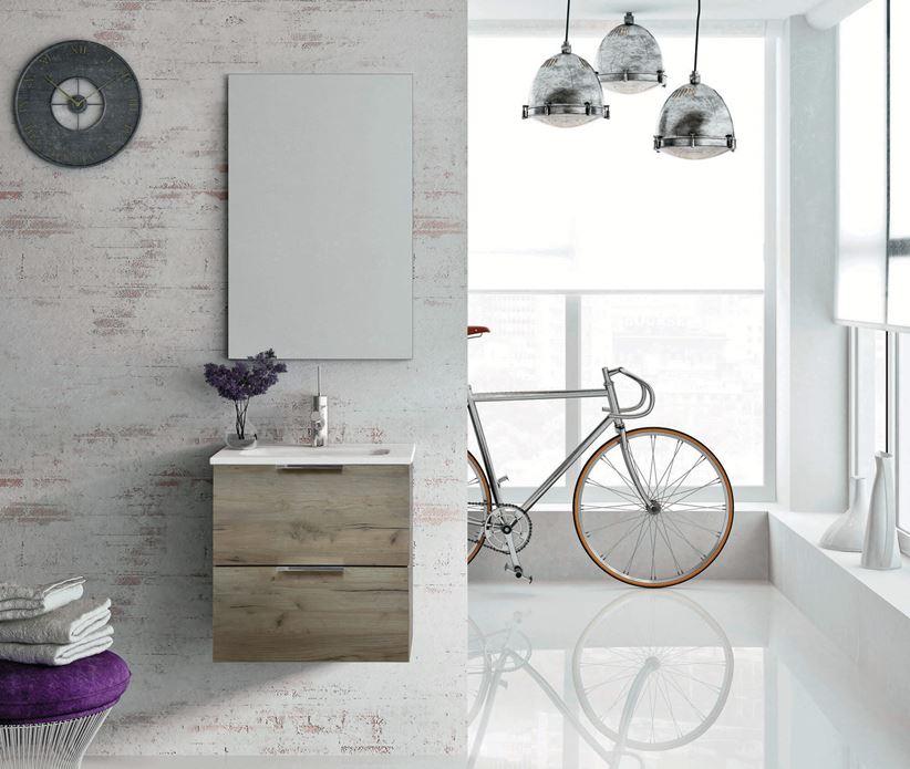 Elita Street Plus - aranżacja łazienki