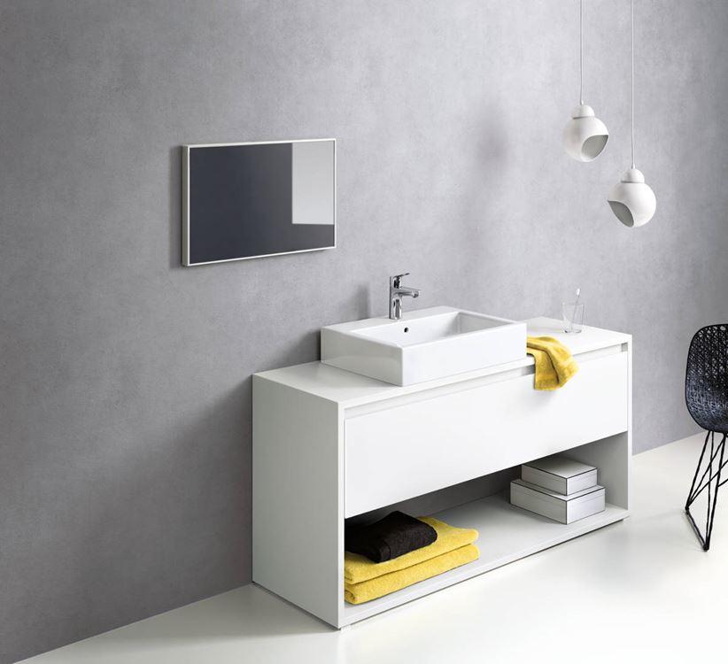 Nowoczesna łazienka z kolekcją Hansgrohe Focus