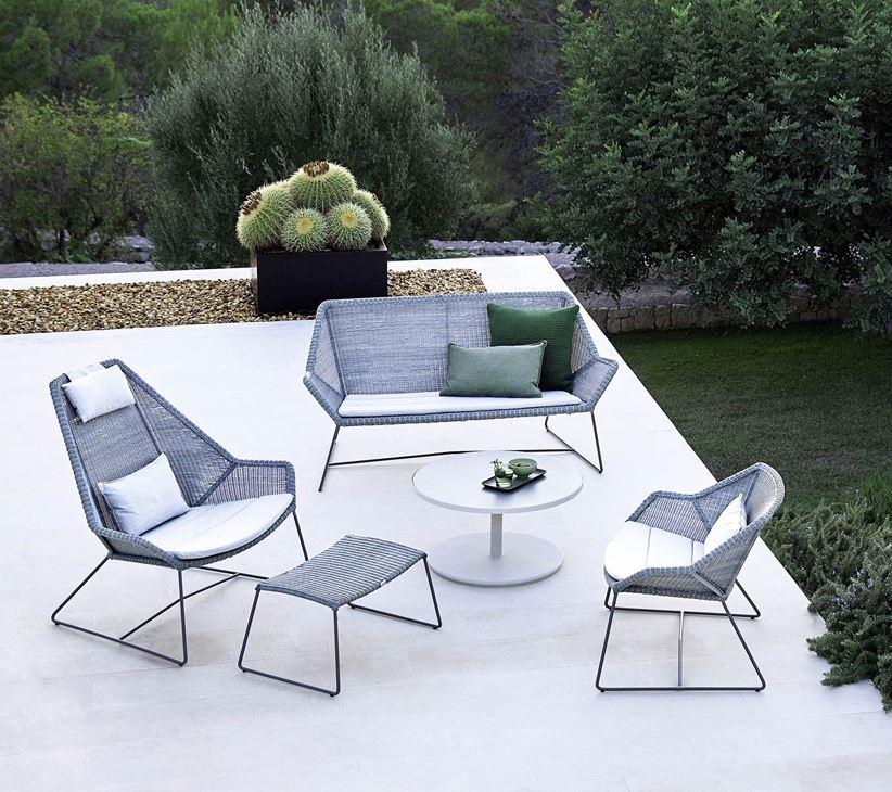 Chaplins Furniture Kolekcja Breeze By Cane Line