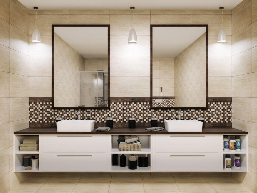 Tubądzin Fiorino - BLU Salony łazienek