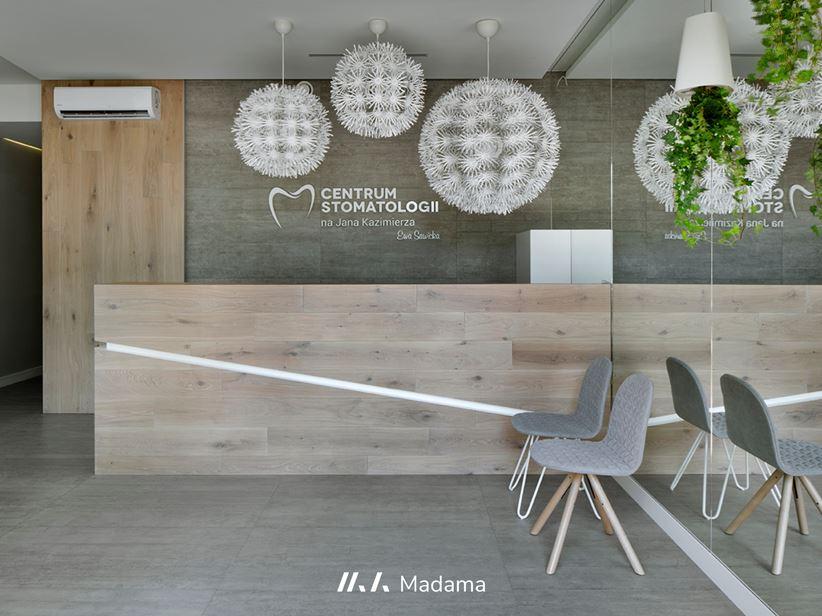 Centrum Stomatologii na Jana Kazimierza