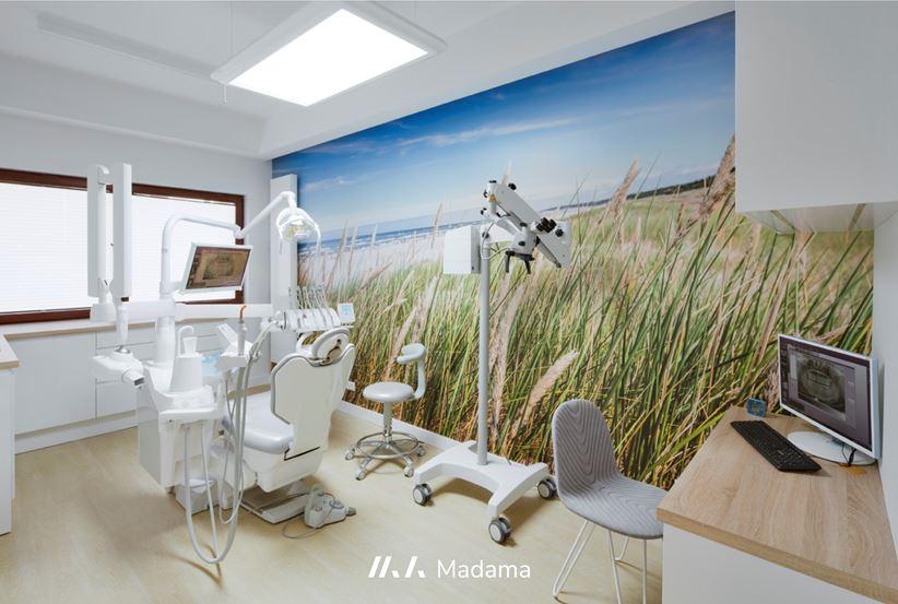Gabinet stomatologiczny - Ewa Sawicka