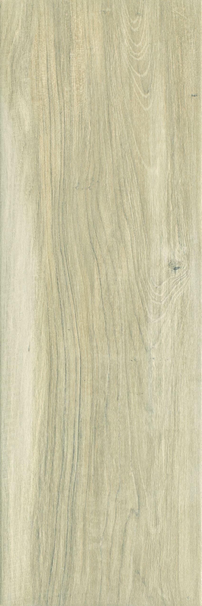 Płytka ścienno-podłogowa 20x60 cm Paradyż Wood Rustic Beige Gres Szkl.