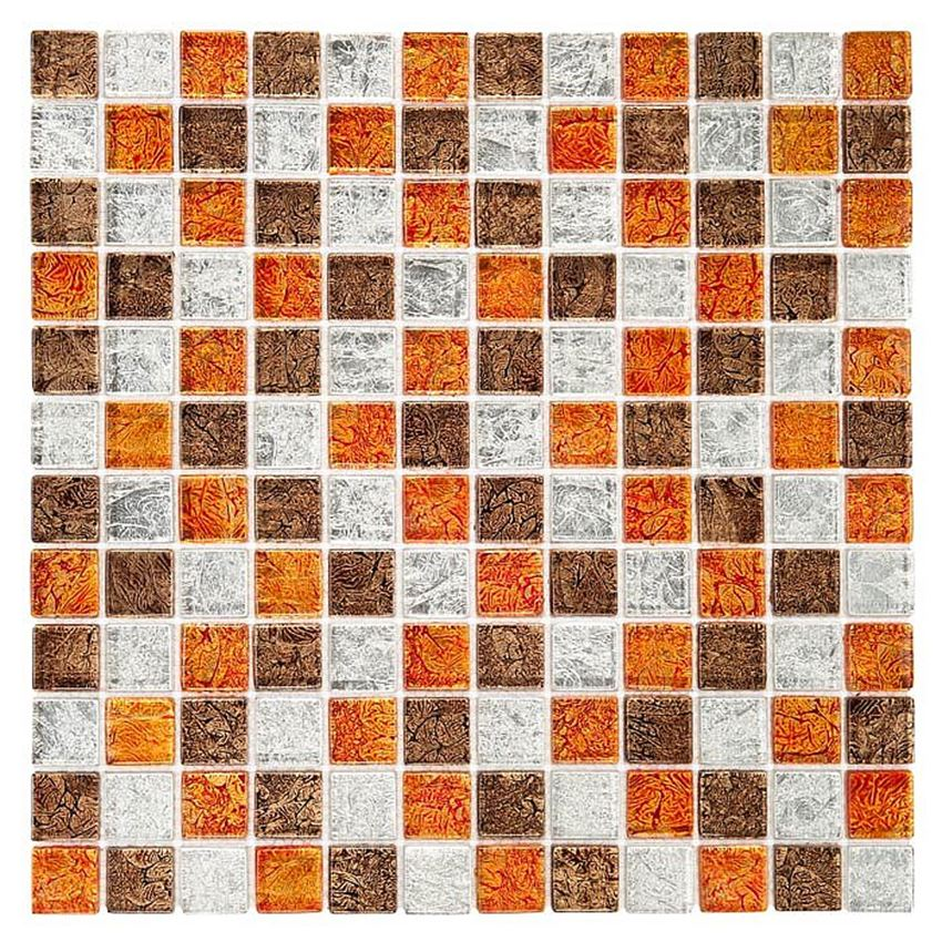 Mozaika 29,8x29,8 cm Dunin Spark Spice mix 23