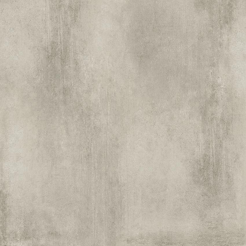 Płytka uniwersalna 119,8x119,8 cm Opoczno Grava Light Grey