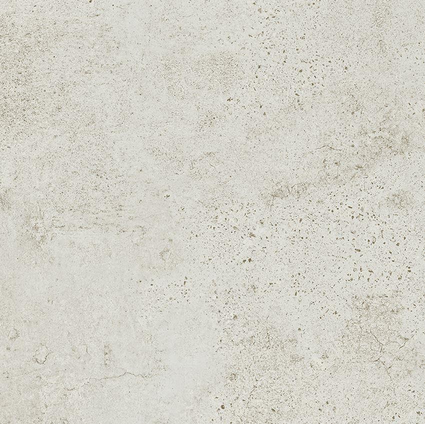 Płytka uniwersalna 59,8x59,8 cm Opoczno Newstone White