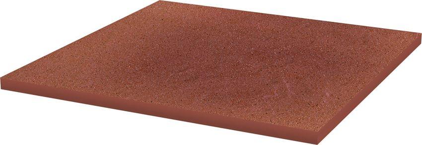Płytka podłogowa 30x30 cm Paradyż Taurus Rosa Klinkier