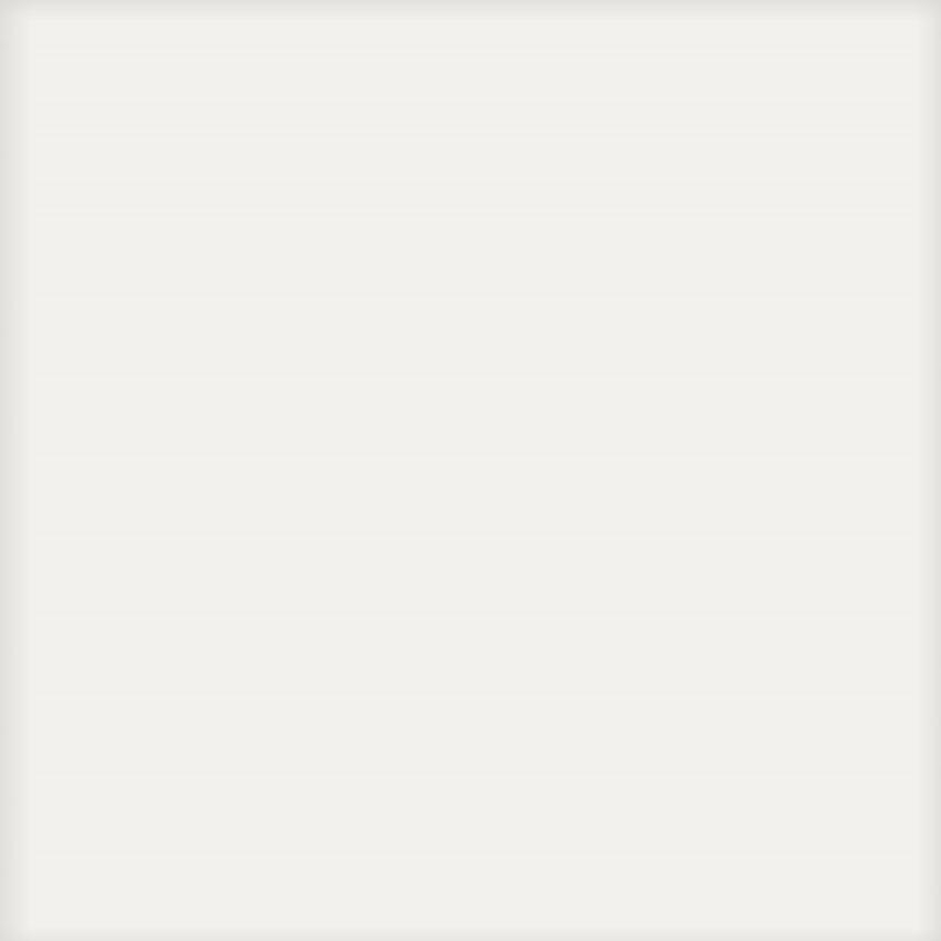 Płytka ścienna Tubądzin Pastel Biały MAT (RAL K7/9003)