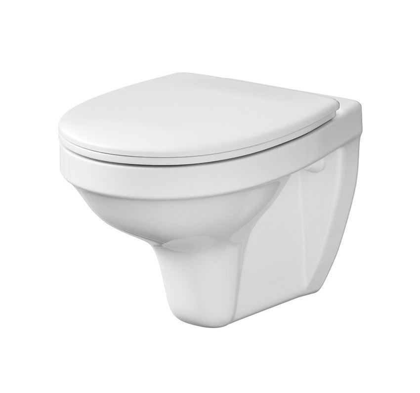 Miska wc Cersanit Delfi