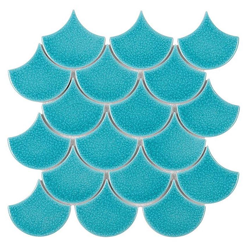 mozaika Mini Fish bali