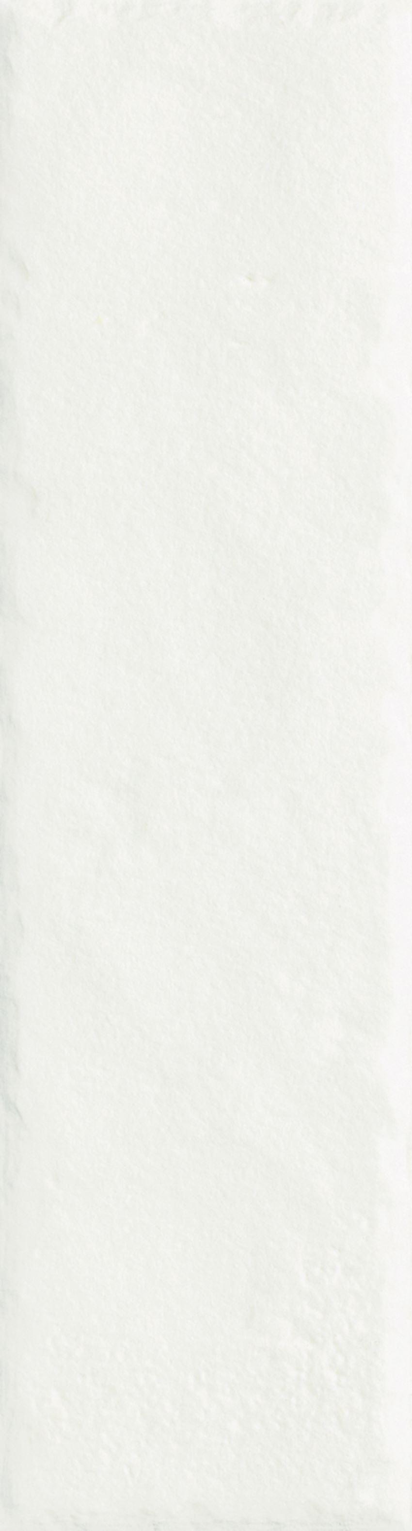 Płytka elewacyjna 6,6x24,5 cm Paradyż Scandiano Bianco Elewacja 24,5X6,6