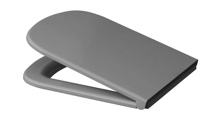 Deska duroplastowa wolnoopadająca Cersanit Colour