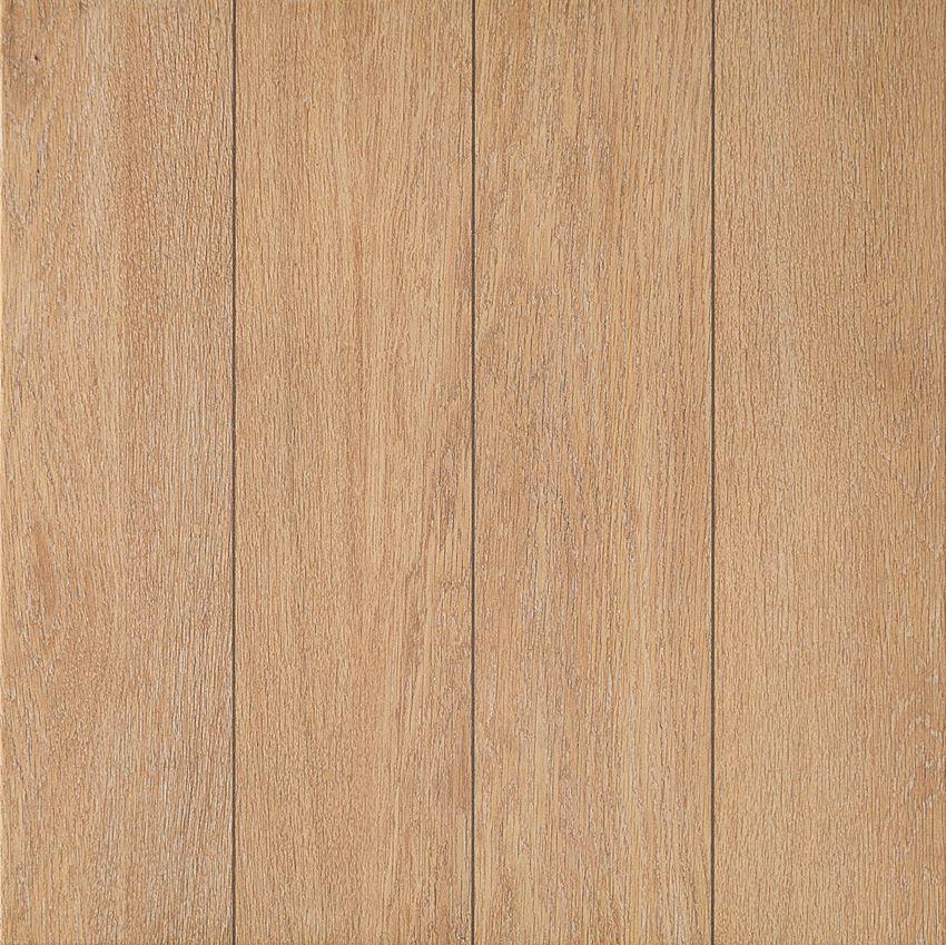 Płytka podłogowa 45x45 cm Domino Brika wood