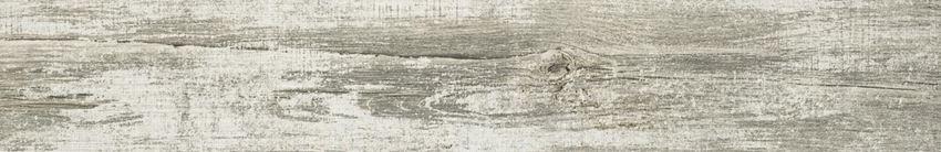 Płytka dekoracyjna 16x98,5 cm Paradyż Balance Grys Dekor Gres