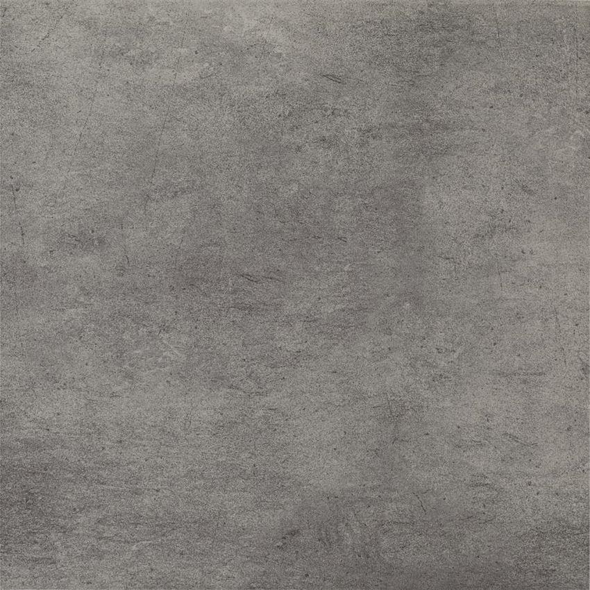 Płytka ścienno-podłogowa 59,8x59,8 cm Paradyż Taranto Grys Gres Szkl. Rekt. Mat