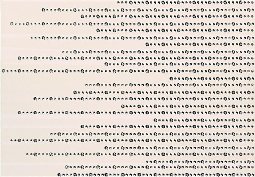 Dekor ścienny 36x25 cm Domino Cado 2B