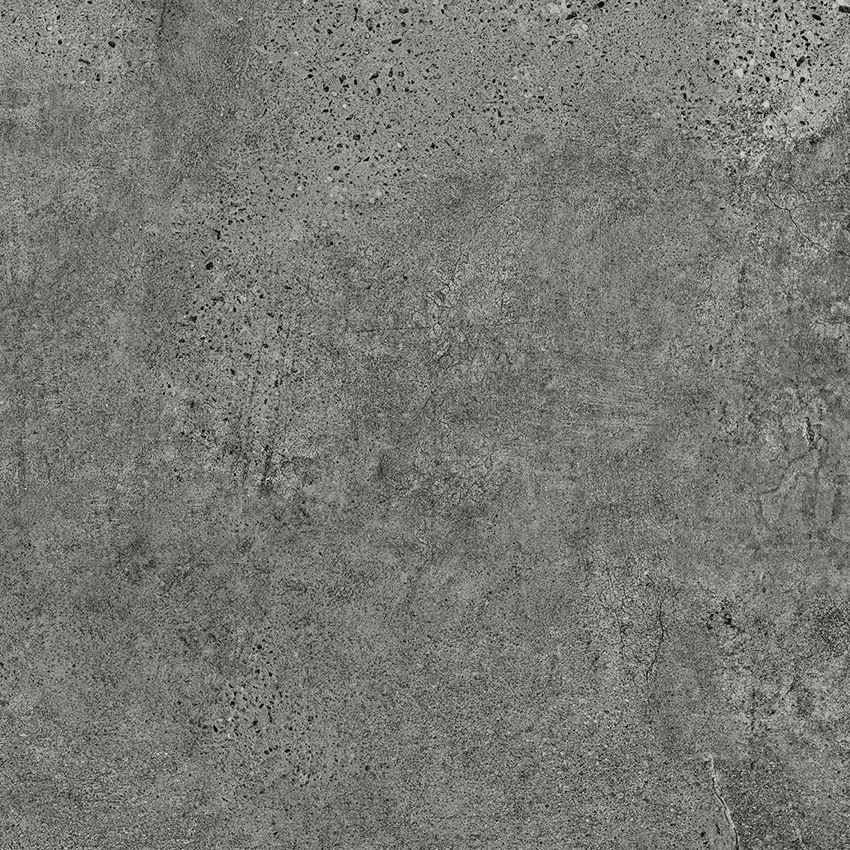 Płytka uniwersalna 79,8x79,8 cm Opoczno Newstone Graphite
