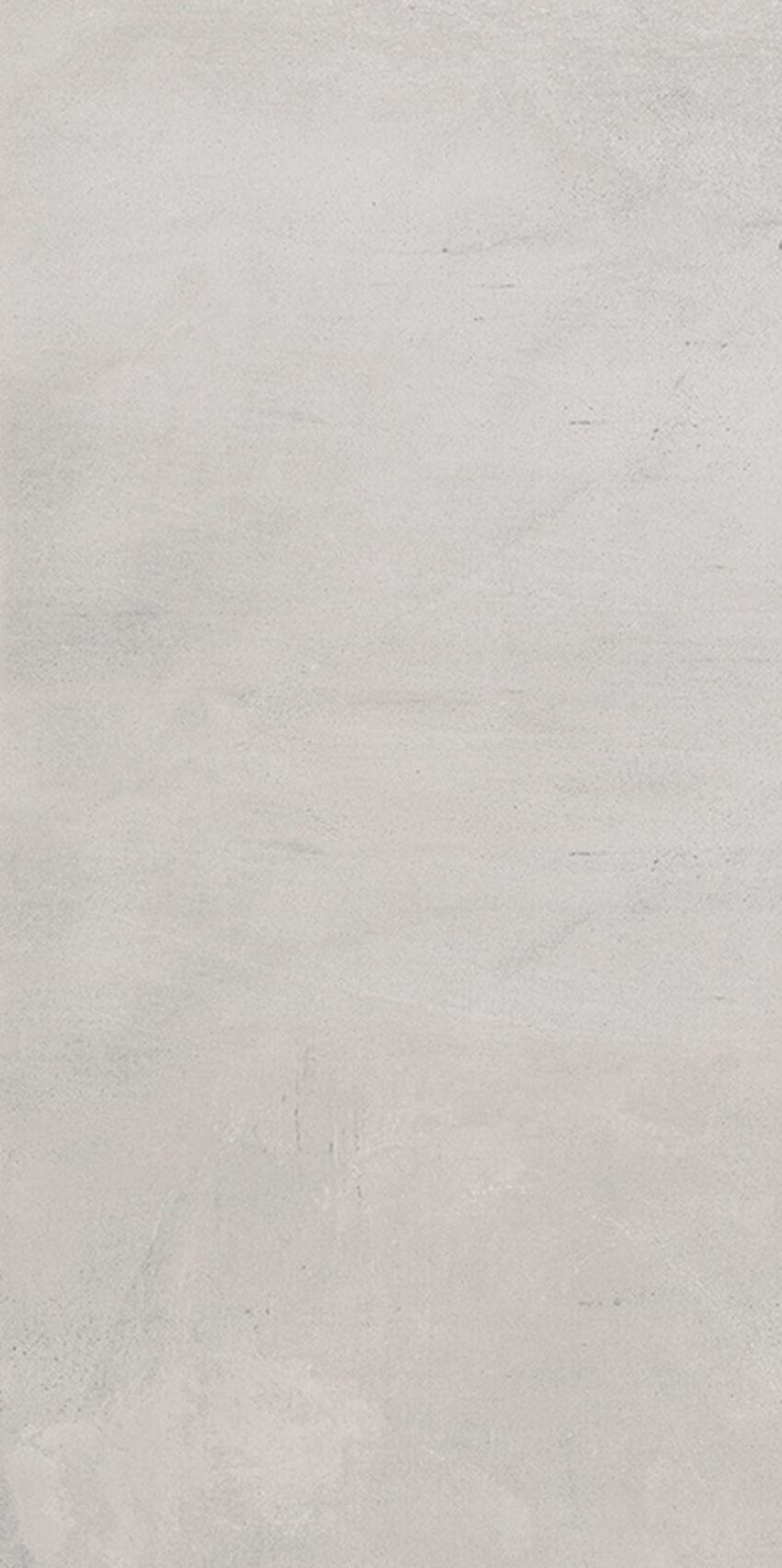 Płytka ścienno-podłogowa 59,8x119,8 cm Paradyż Space Grys Gres Szkl. Rekt. Mat.