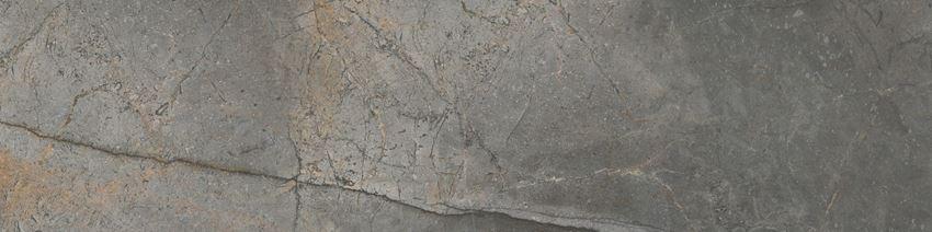 Płytka ścienno-podłogowa 29,7x119,7 cm Cerrad Masterstone Graphite 30x120