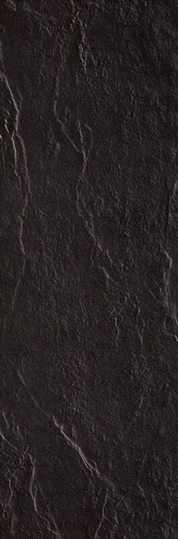 Płytka ścienna 29,8x89,8 cm Paradyż Golden Hills Nero Ściana Struktura Rekt.