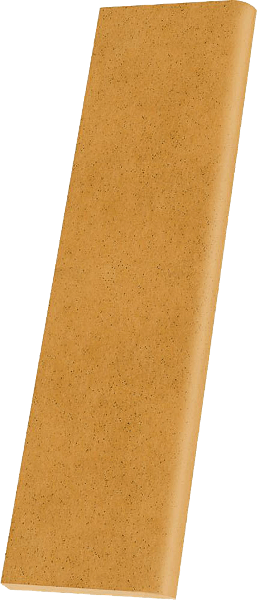Płytka cokołowa 8,1x30 cm Paradyż Aquarius Beige Cokół 8,1X30 G1