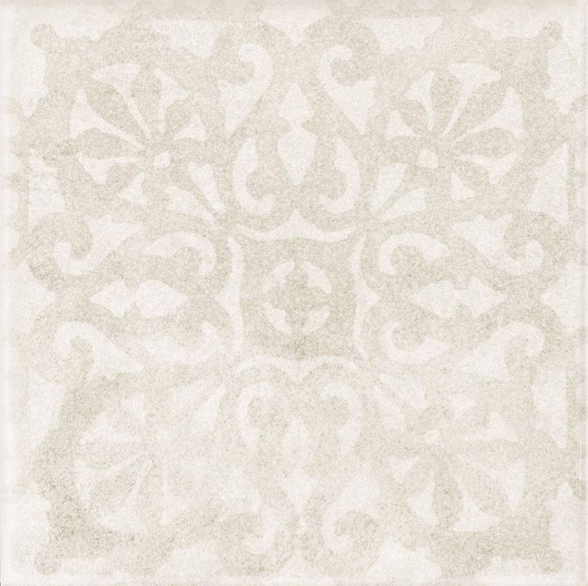 Dekor ścienny 20x20 cm Tubądzin Majolika patchwork B