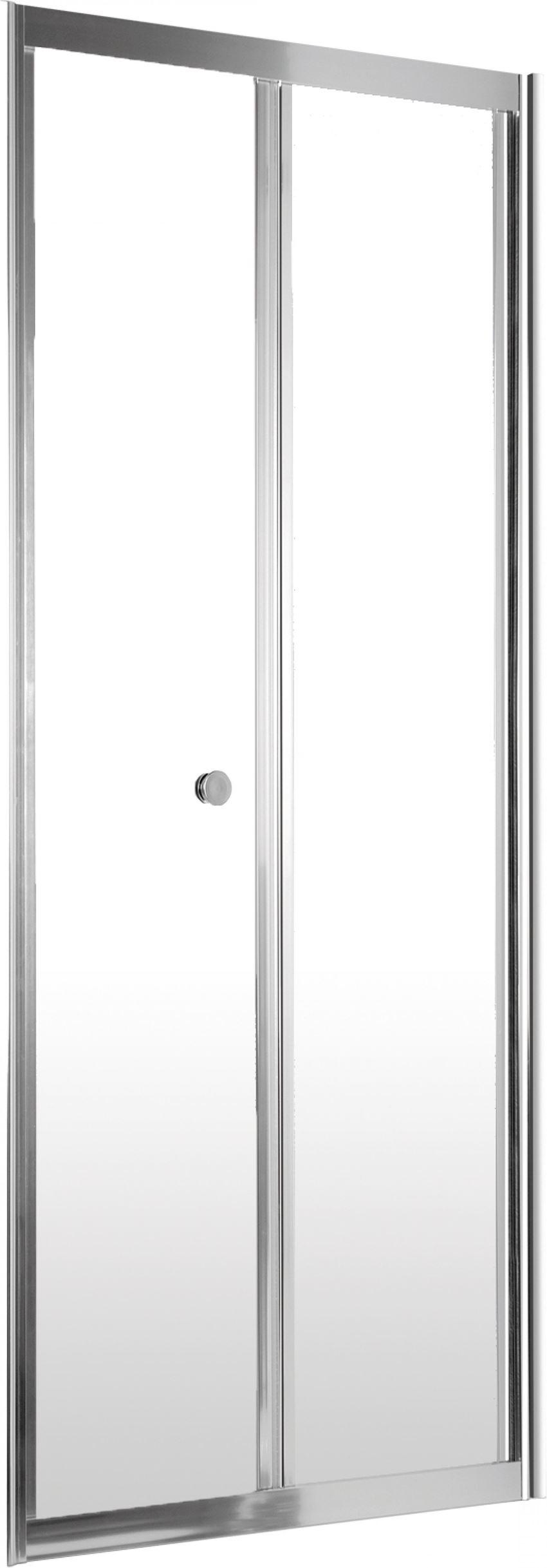 Drzwi wnękowe Deante Flex KTL 021D