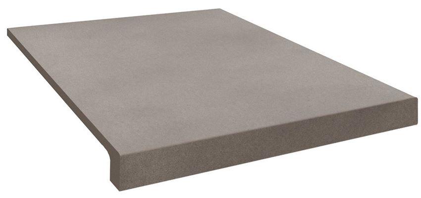 Płytka elewacyjna 30x33 cm Opoczno Loft Grey Prosty/Kap Loft