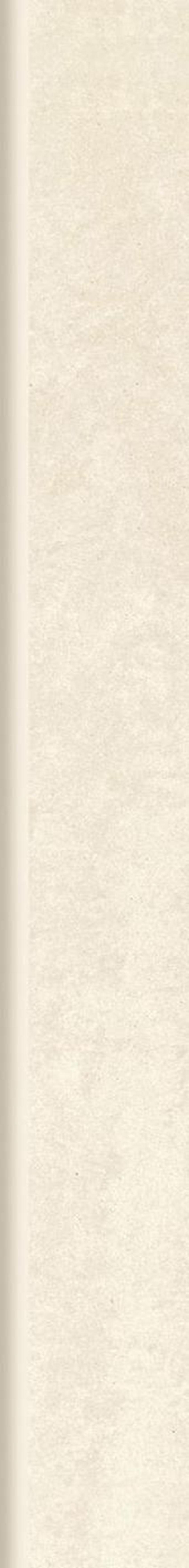 Dekoracja podłogowa Paradyż Doblo Bianco Cokół Poler