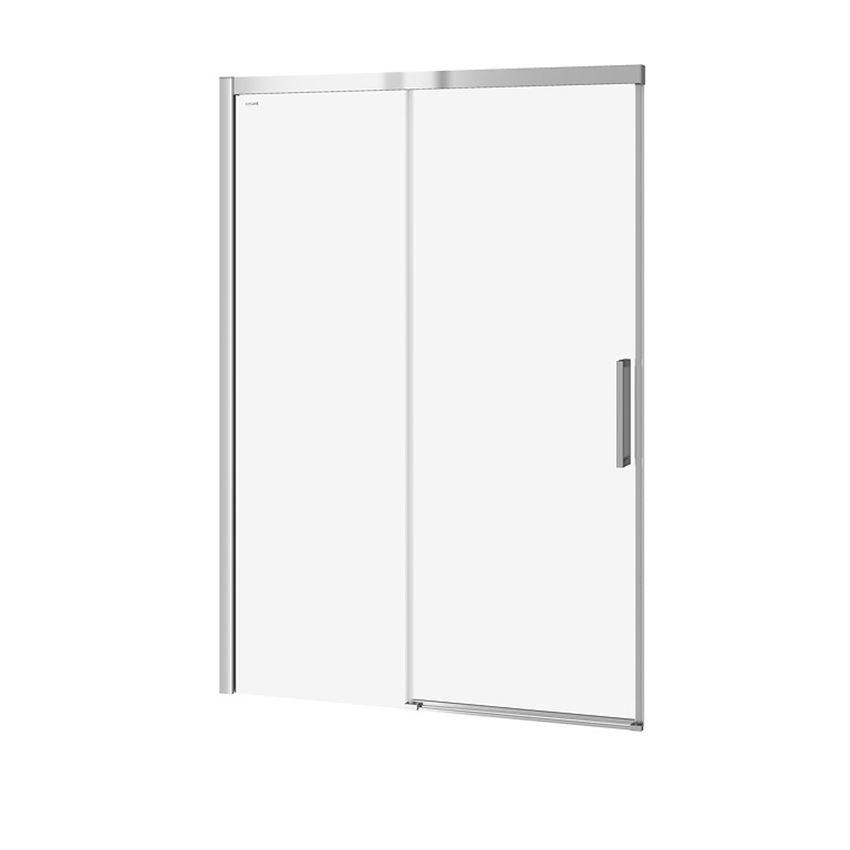 Drzwi przesuwne 140x200 cm Cersanit Crea