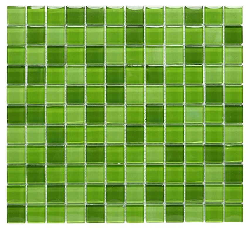 Mozaika 32,3x29,6 cm Dunin Glass Mix DMX 268