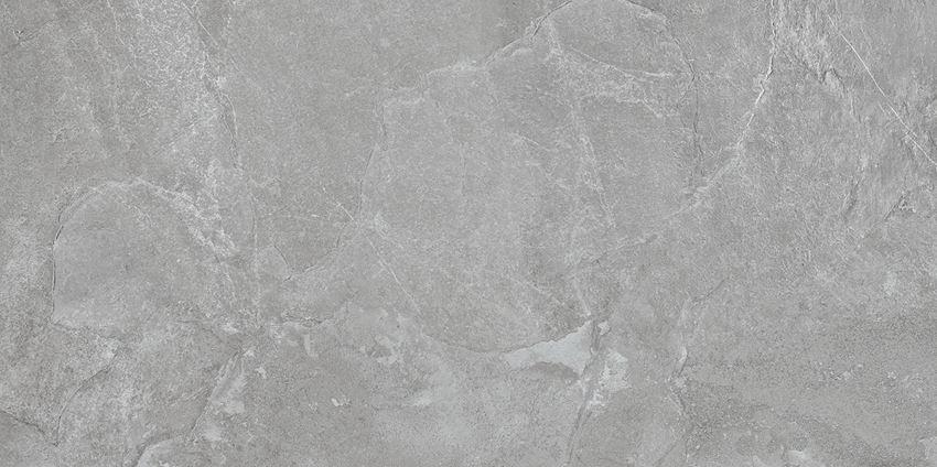 Płytka podłogowa 59,8x119,8 cm Tubądzin Grand Cave Grey STR