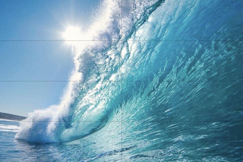 Azario Hexa Ocean A