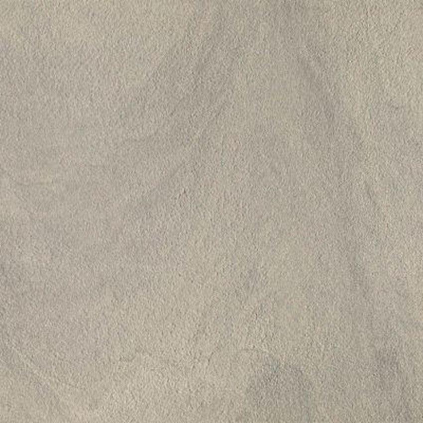 Płytka ścienno-podłogowa 59,8x59,8 cm Paradyż Rockstone Antracite Gres Rektyfikowany Struktura