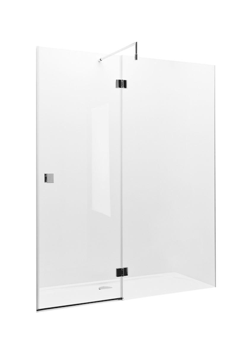 Drzwi prysznicowe Roca Metropolis