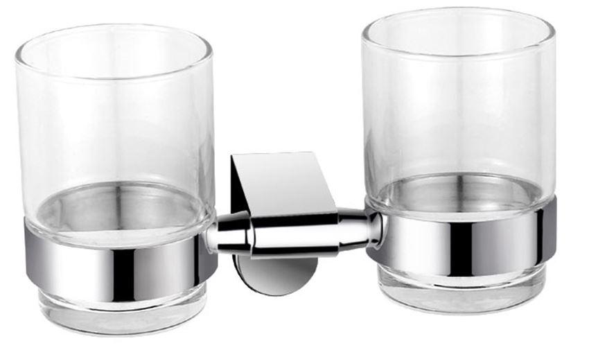 Szklanka podwójna Ferro Audrey